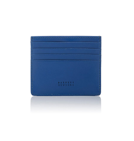 Barneys New York Men's Card Case