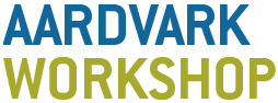 AARDVARK WORKSHOP