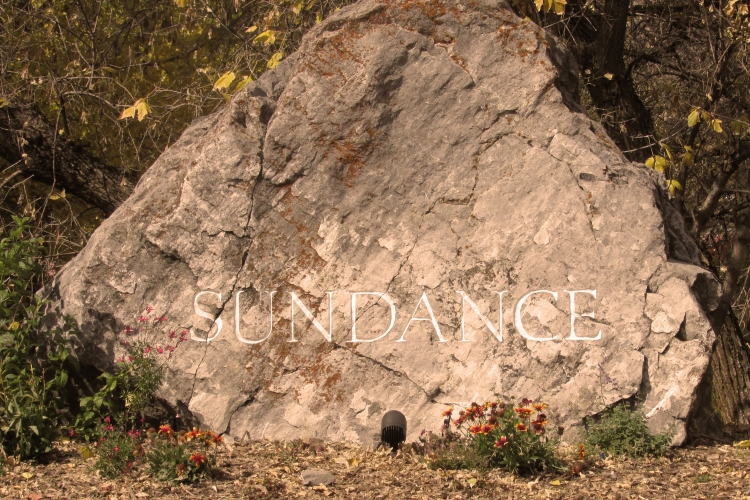 Entrance to Sundance