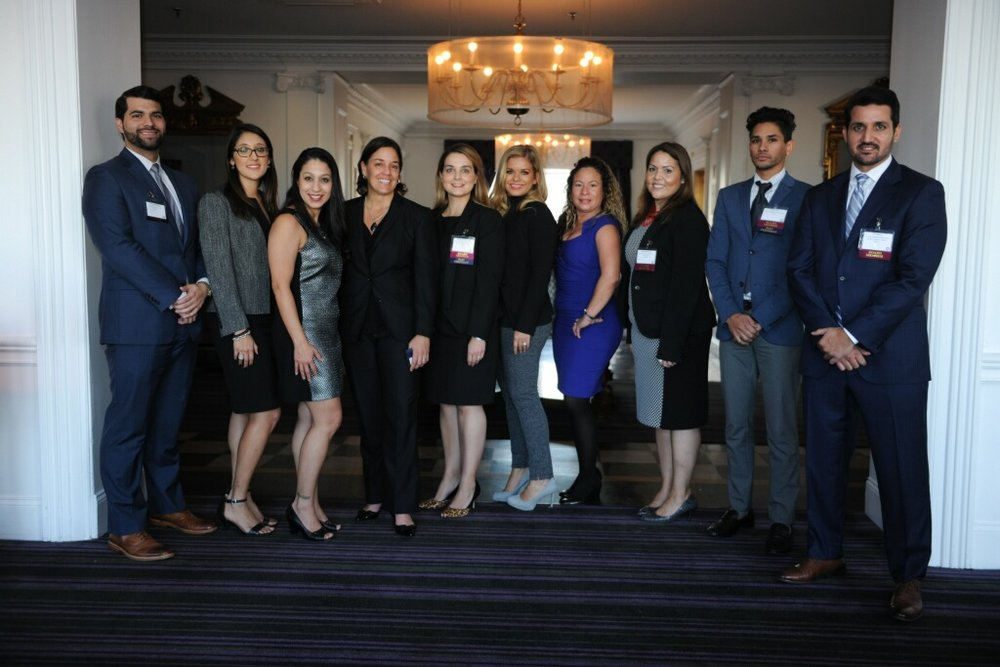 "About the HBALEF - The Hispanic Bar Association of Pennsylvania Legal Education Fund (""HBALEF""), a non-profit organization dedicated to the professional and educational advancement of Latinos in the legal profession, awards scholarships each year to qualified law students throughout the Commonwealth of Pennsylvania and the Delaware Valley. Each scholarship is traditionally for two thousand dollars ($2,000.00), however that amount may vary. The HBALEF hopes these funds will not only promote the success of Latino law students, but also attract more Latino lawyers to practice in Pennsylvania."