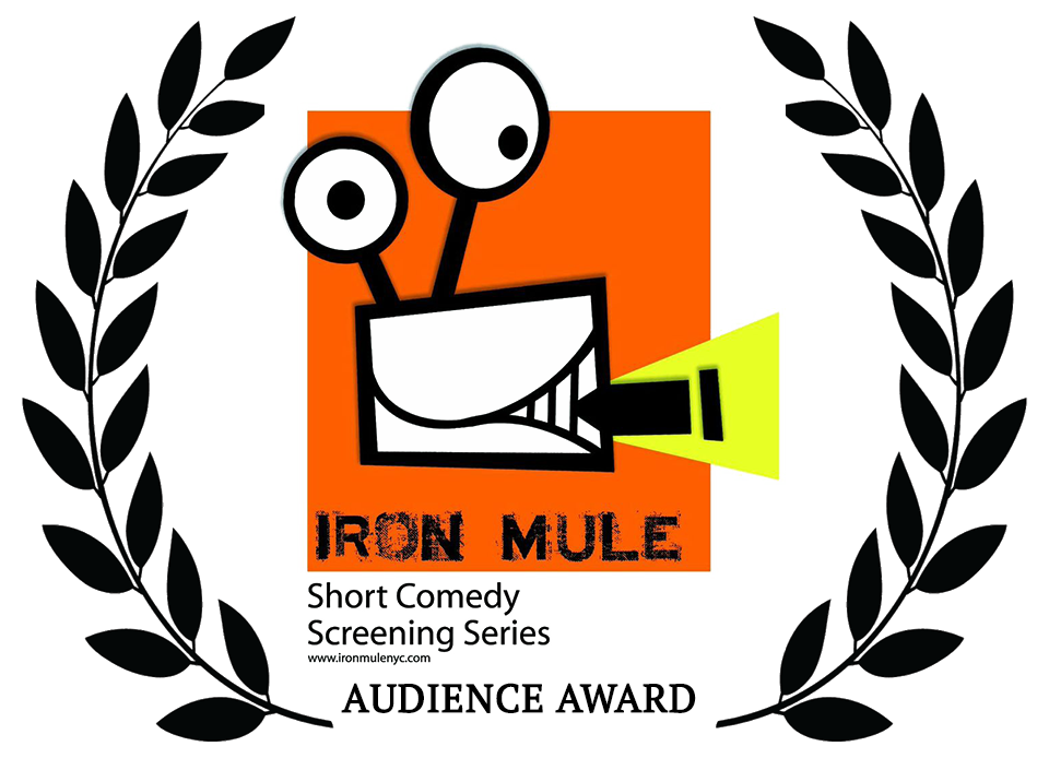 Iron Mule Audience Award Laurel.png