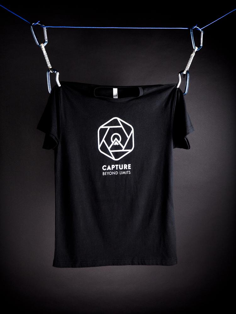 capture beyond limits shirts
