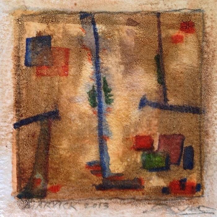 Small Square 5