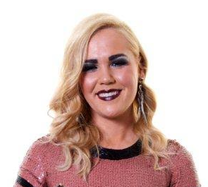 STEPHANIE Assistant manager — Master colour expert, award winning stylist and top educator. A constantly in demand stylist known for her ombre & American tailoring techniques. Snr. stylist cut €52