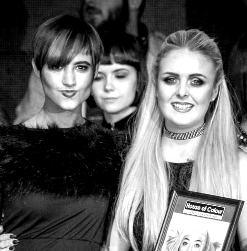 Tara Stylist Award winning stylist, trend follower and all round fashionista