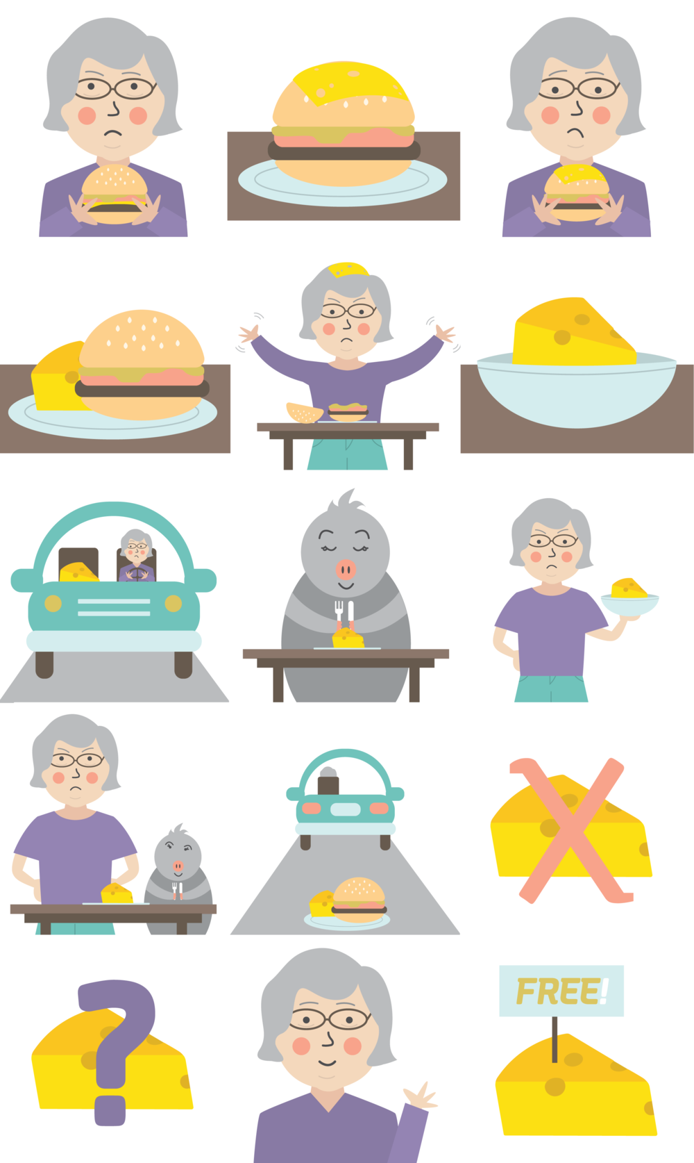No Cheese Please- Selected Book Illustrations.png