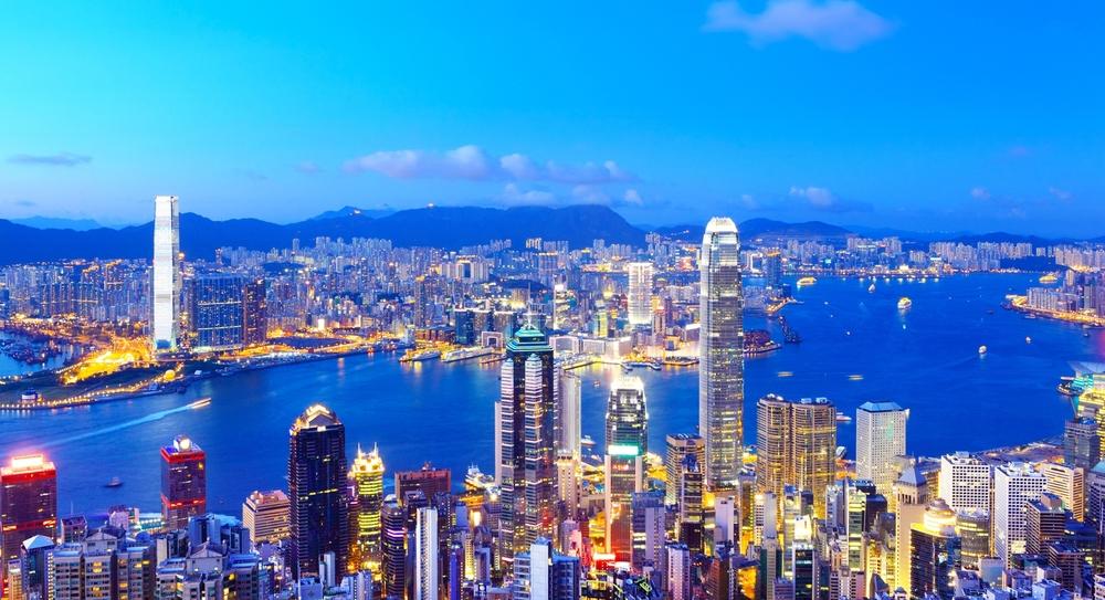 C3 Church   Hong Kong    Learn More