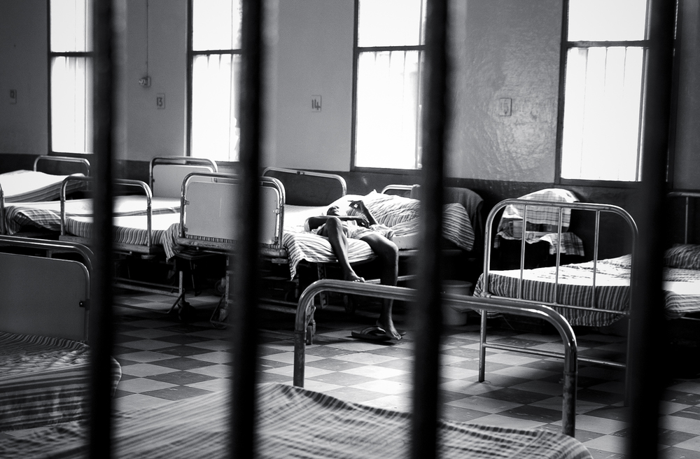 Accra psychiatric hospital