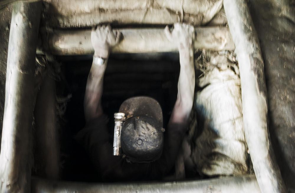 Mining, Ghana