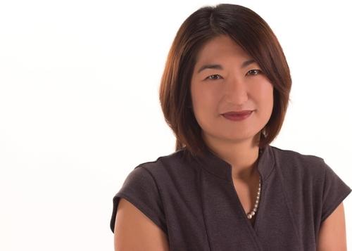 Nancy J. Lin, Ph.D. photographed by Laurens Antoine