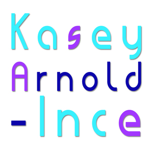 Kasey Arnold-Ince