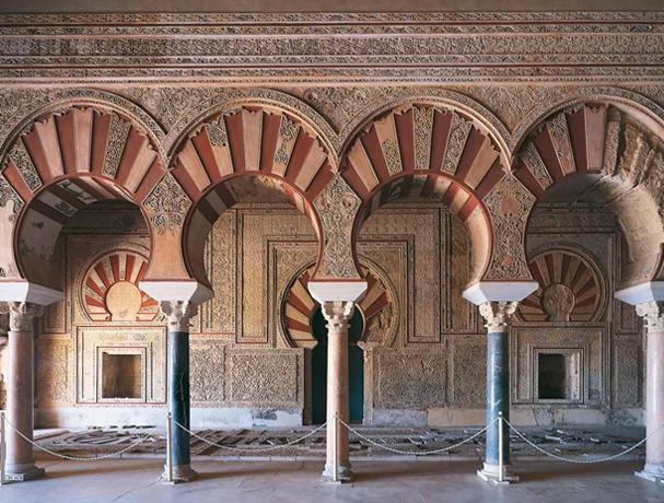 Medina Azahara.Córdoba.