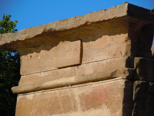 Gola egipcia