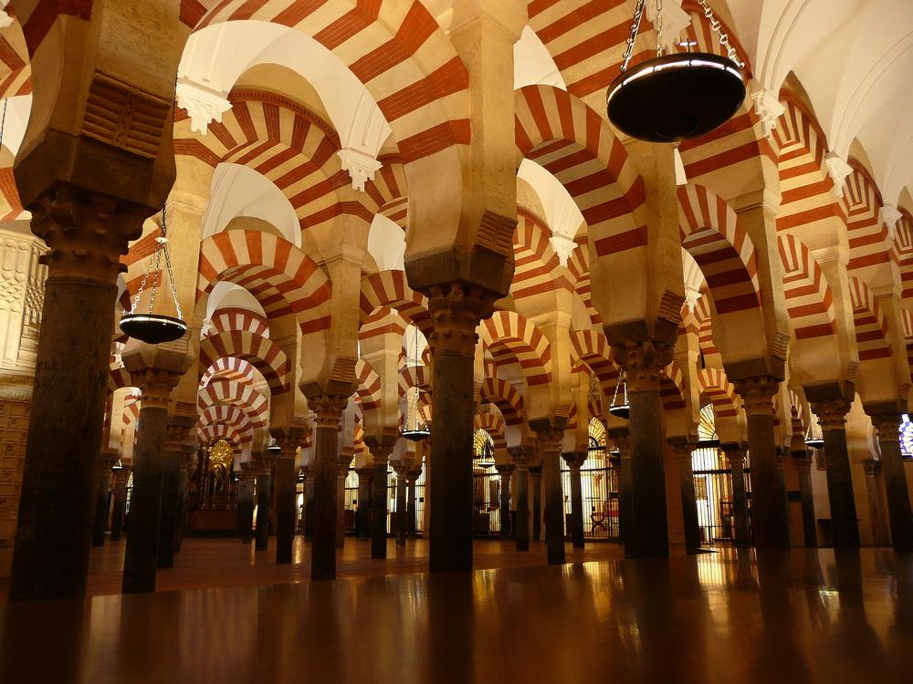 Mezquita-de-Córdoba