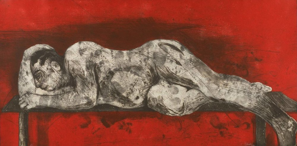 Sleeper - Red