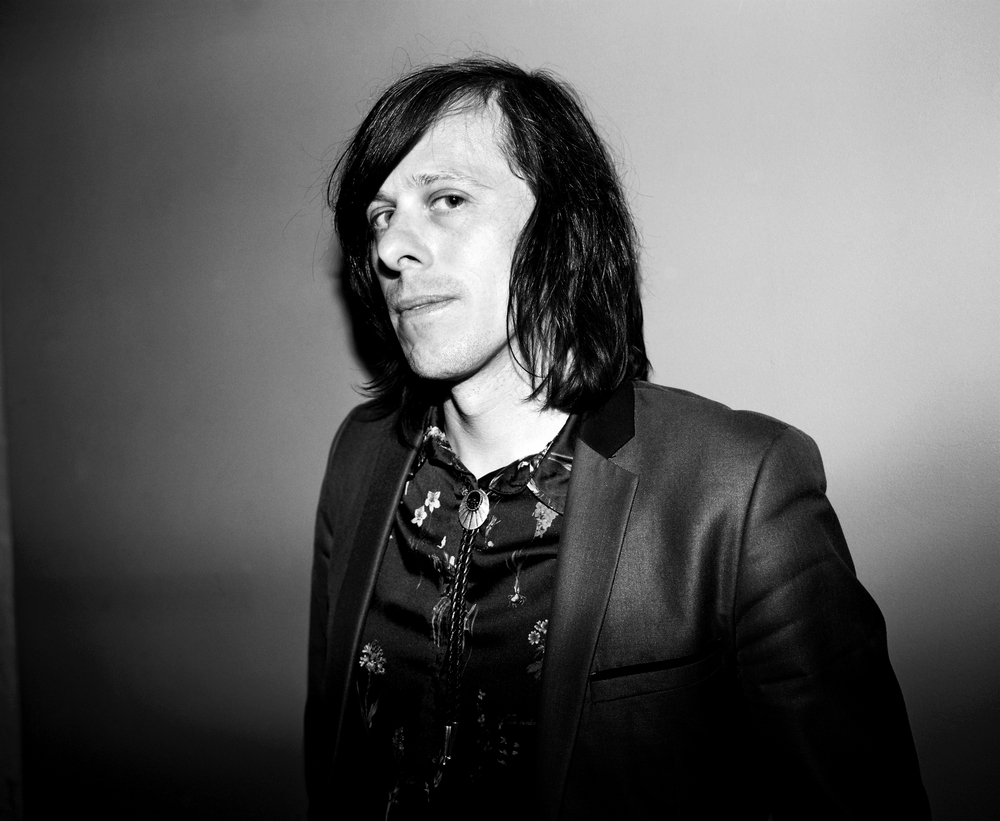 "Ken Stringfellow   Paris, FR  ""The One (That Matters)"""