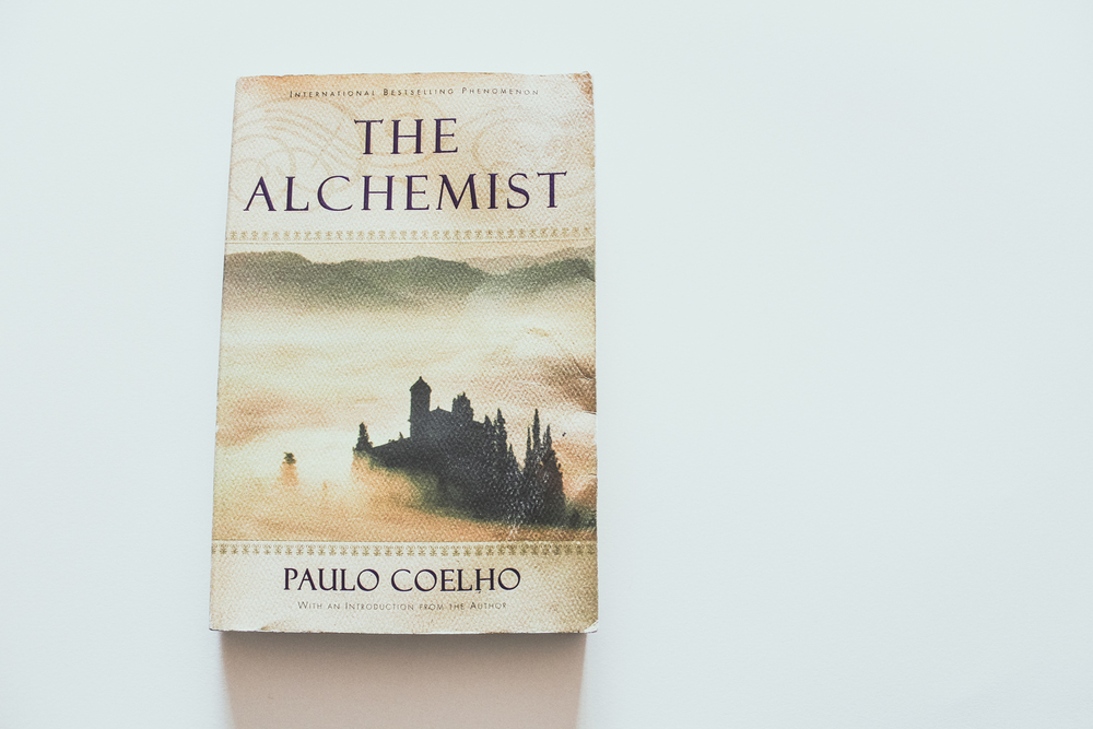 the alchemist book report The alchemist is such a book with over a million and a half copies sold around the world report video content the video content is inappropriate.