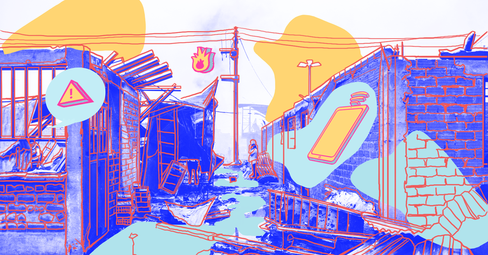 Sine Blog Header Illustration 3