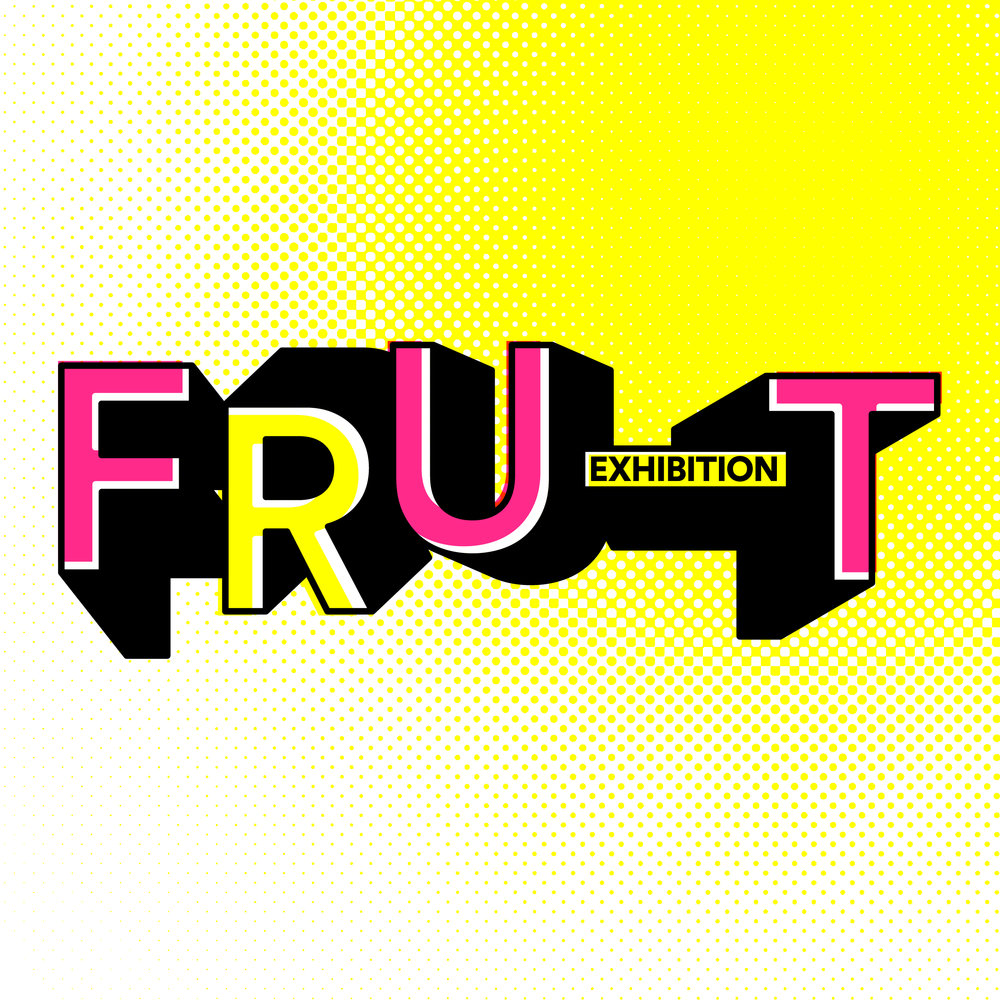 Fruit Exhibition - Bologna Independent Art Book Fair