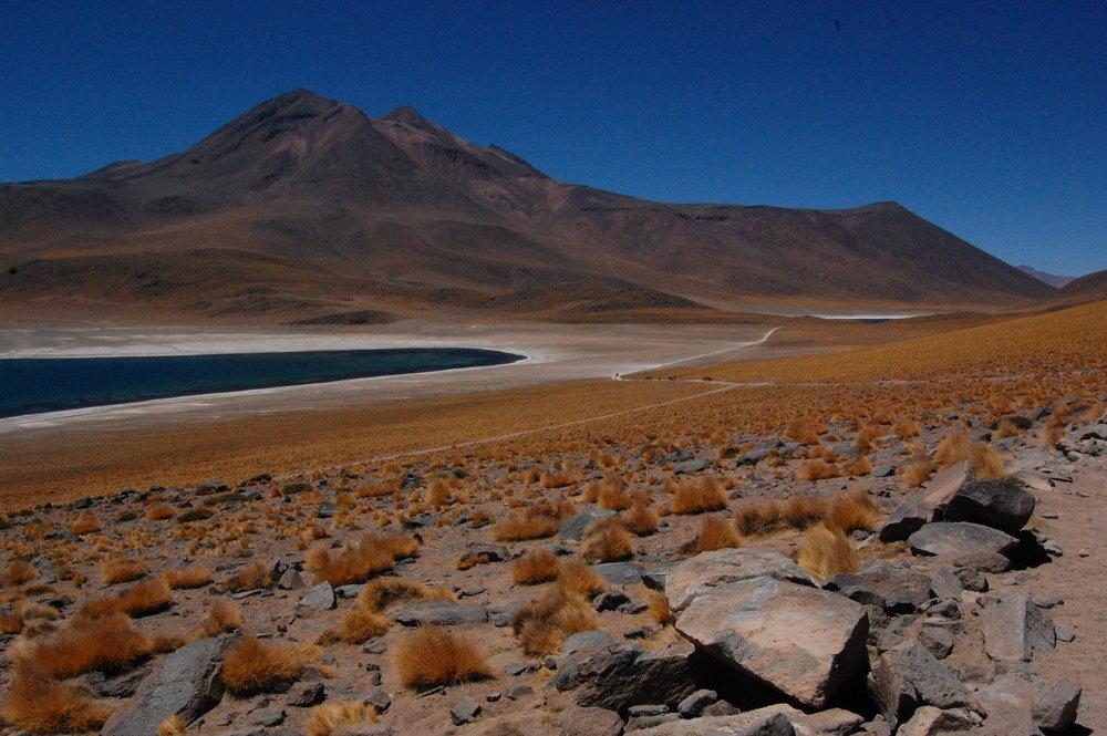 Chile & Argentina 2009