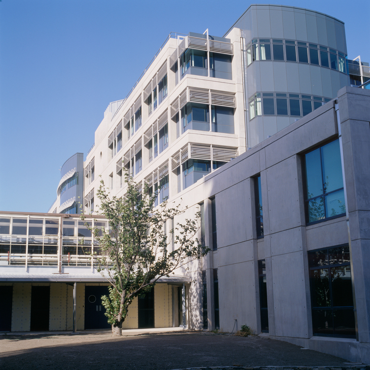 Canterbury University School of Engineering