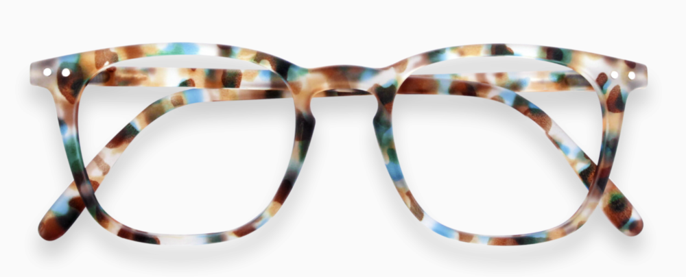 Reading Glasses E