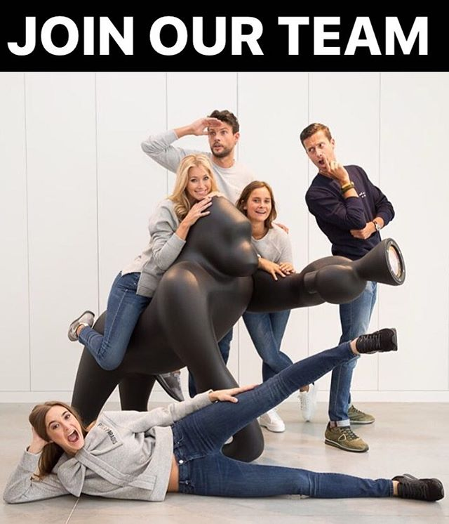Jobstudenten & Extra's gezocht om ons team te versterken tijdens de weekends en naar de eindejaarsperiode toe! #joinus #perron47 & #perron87