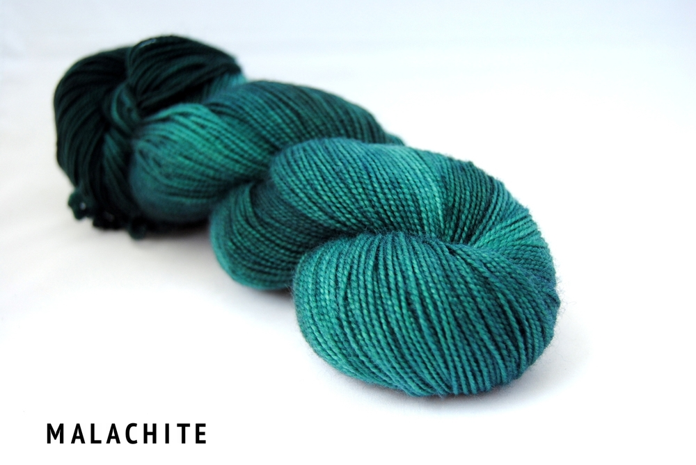 MALACHITE on superwash bfl nylon fingering.jpg