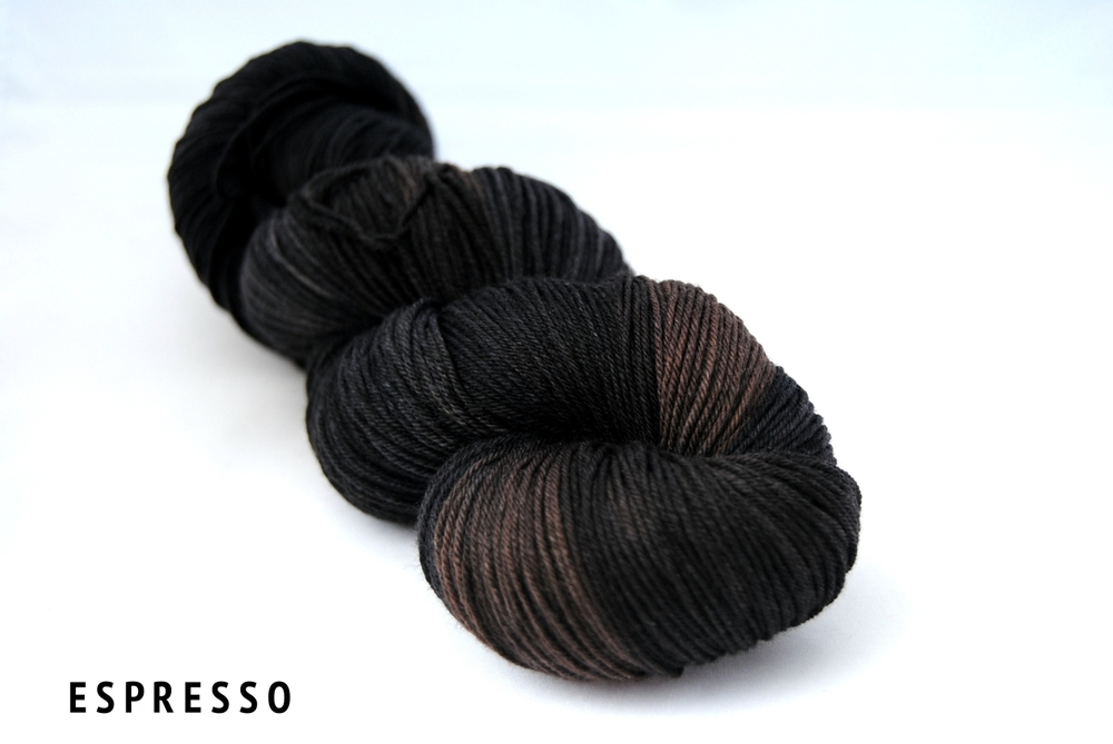 ESPRESSO on superwash merino nylon fingering.jpg