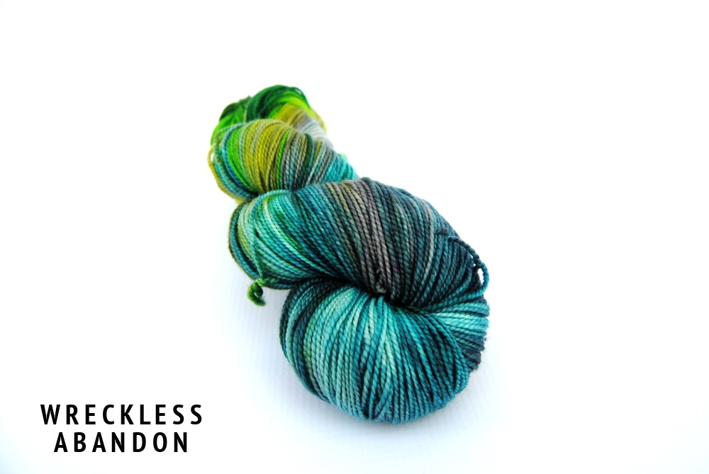 WRECKLESS+ABANDON+on+superwash+merino+fingering.jpg