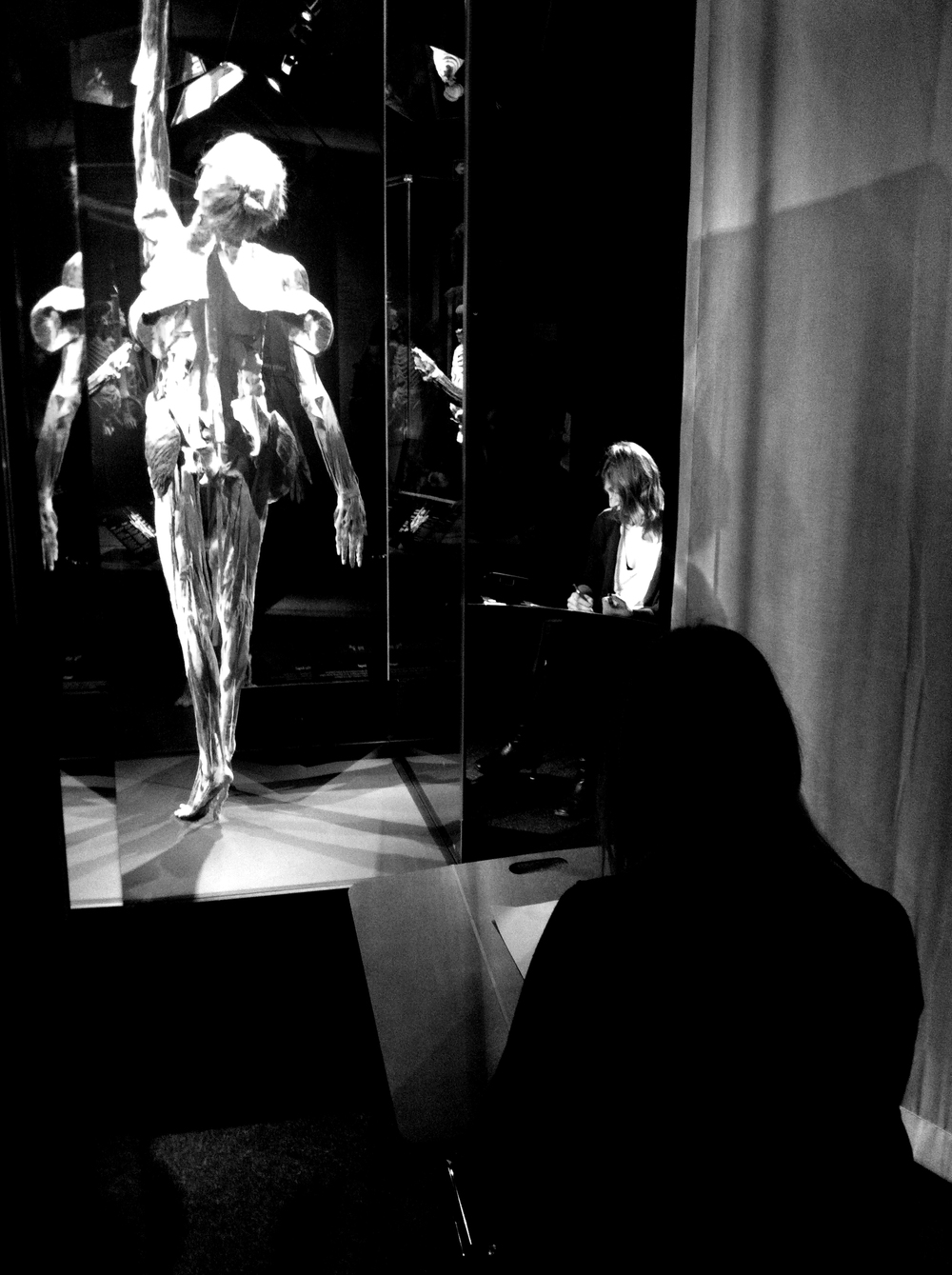 Event - Menschliche Anatomie für Künstler: Eine offene Klasse II ...