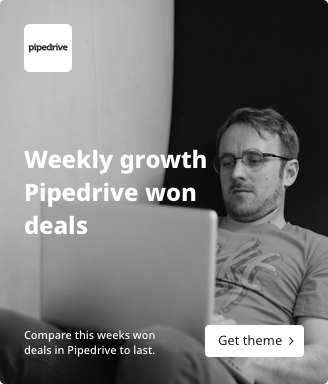 Weekly growth Pipedrive won deals.png