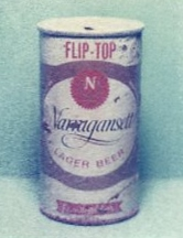 Flip Top - Polaroid Transfer