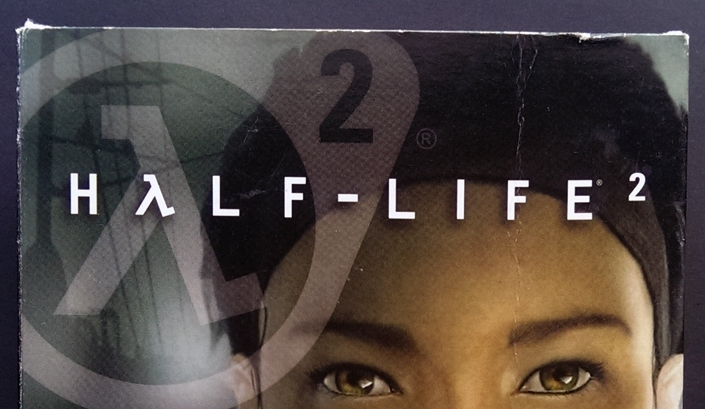 Half Life 2 - Windows - 2004