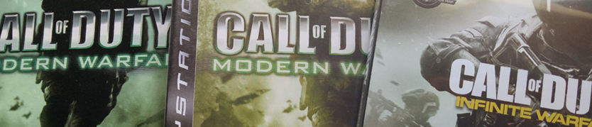Call of Duty 4: Modern Warfare Remastered - The state of things
