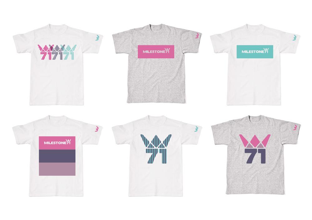 Milestone71_Summer_2014_Tshirt_Concepts