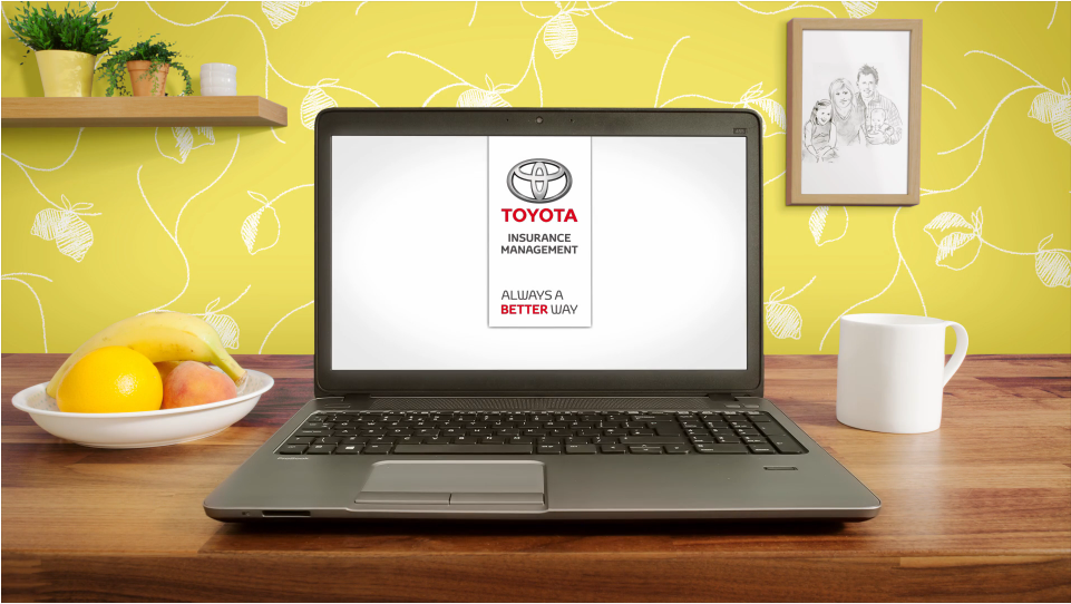 Toyota Insurance Management Video Screen Shot