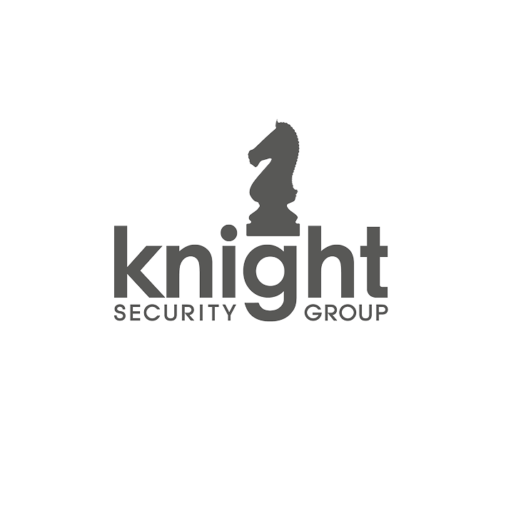 Knight Security Logo