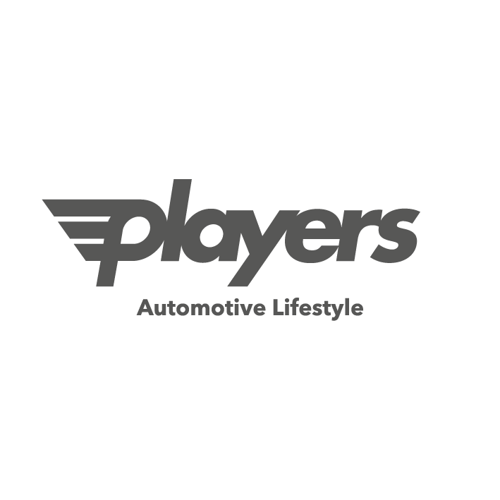 Players Show Logo