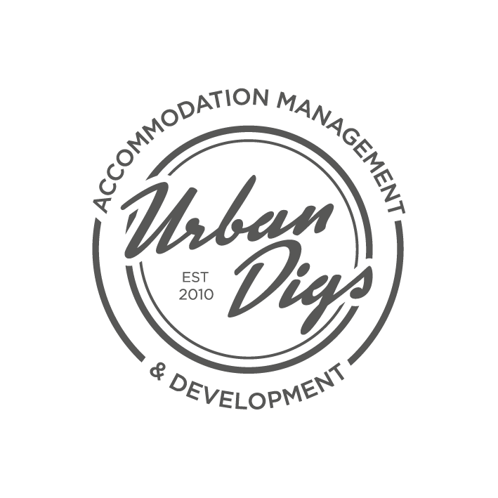 Urban Digs Logo