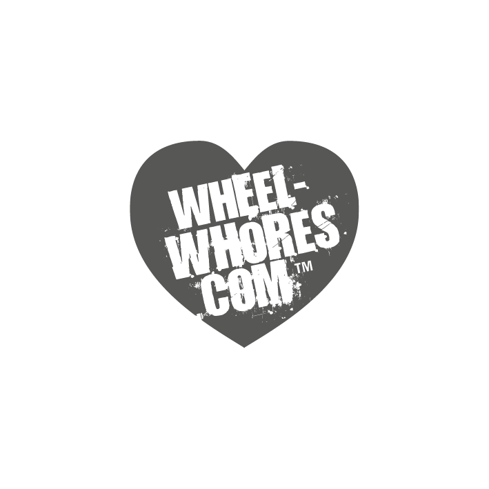 Wheel Whores Logo
