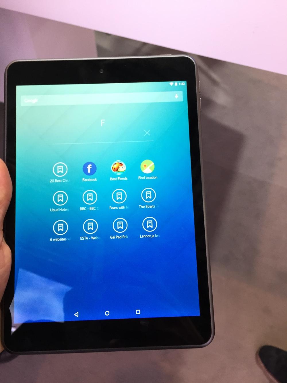 Ein Handy ist ein Handy, ein Tablet kein Tablet