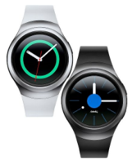 Dünn und smart - Samsung Gear S2 SonntagsZeitung, 22.11 2015