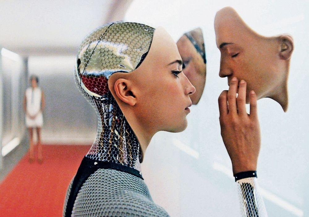 Love Machine.Microsoft arbeitet an einer künstlichen Intelligenz, der Fans ihre Liebe erklären - Roboter werden menschlicher dank grossen Fortschritten in der Spracherkennung. SonntagsZeitung, 27. März 2016