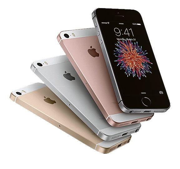 iPhone SE - Noch ein iPhone zum Knacken   SonntagsZeitung, 27. März 2016