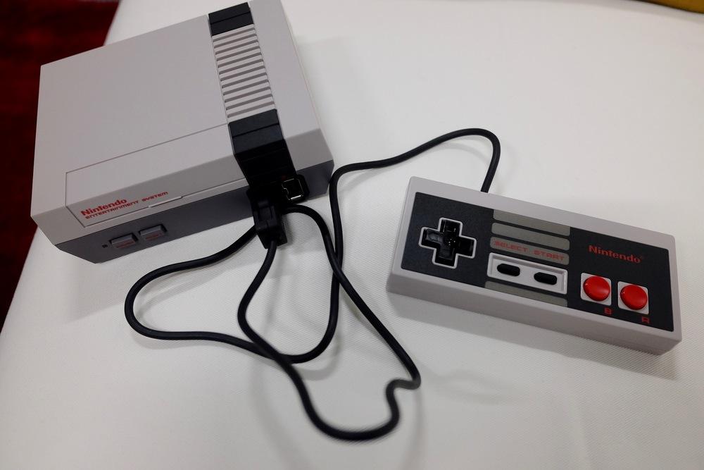 #Gamescom2016: Nintendo - altmodisch aber eigenständig. SonntagsZeitung, 21. August 2016