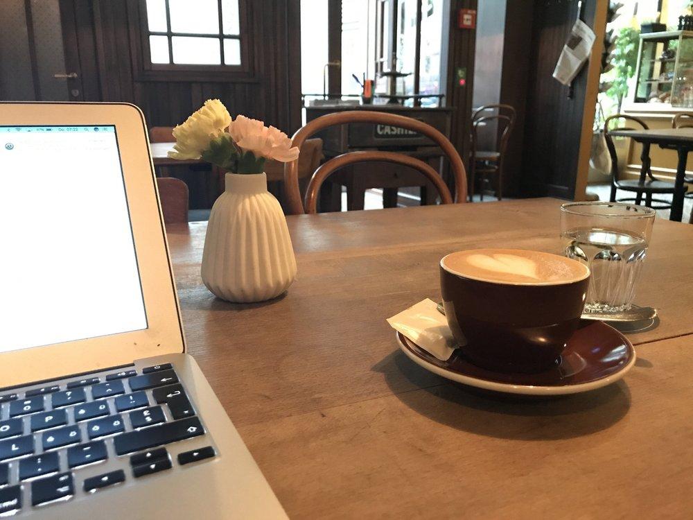 Cafelang
