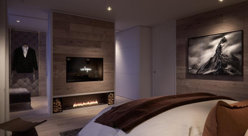 Mit Luxusappartements für «Elite-Reisende» will Le Bijou «das Hotel neu erfinden»