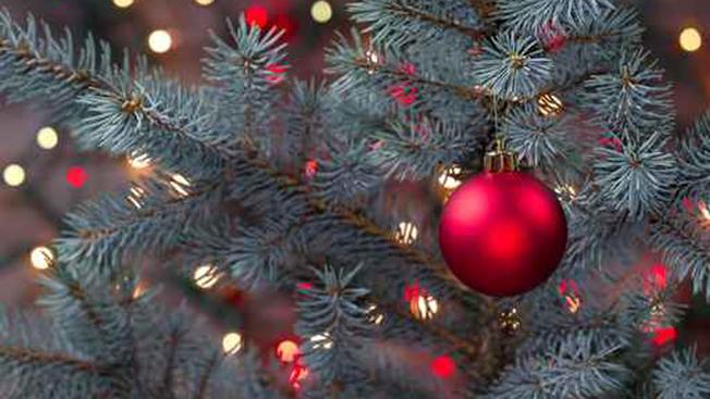 Thank A Military Member This Christmas Season!