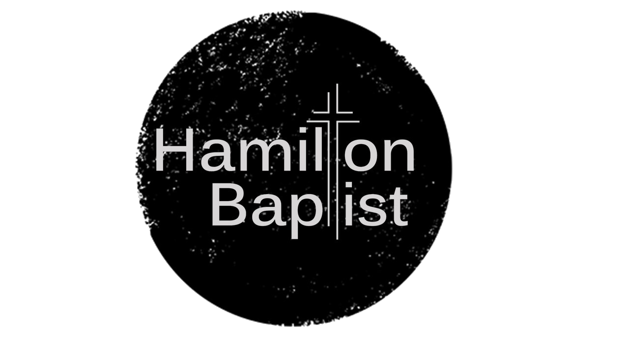 HAMILTON BAPTIST CHURCH